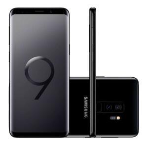 [R$ 1377 AME][CC SHOPTIME] Samsung Galaxy S9 128GB