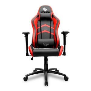 Cadeira Gamer Pichau Donek II Vermelha