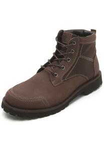 Bota Timberland Larchmont Boot Ls Da Marrom | R$200