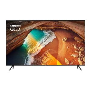 "[Loja Física] Smart TV QLED 55"" Q60R SAMSUNG 4K | R$2.499"
