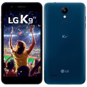 Smartphone LG K9 16 GB | R$349