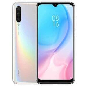 Xiaomi Mi A3 Branco 64GB   R$940