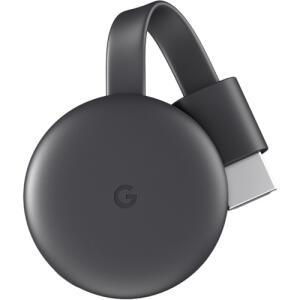Google Chromecast 3 [CC Americanas + Ame 152,91]