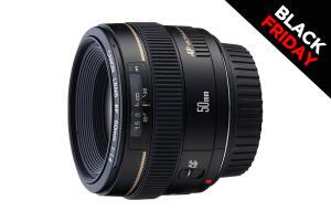 Lente EF 50mm f/1.4 USM