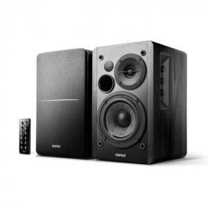 Caixa de Som Bluetooth Edifier R1280DB 42W, Monitor de áudio, Bivolt, Preto R$ 644