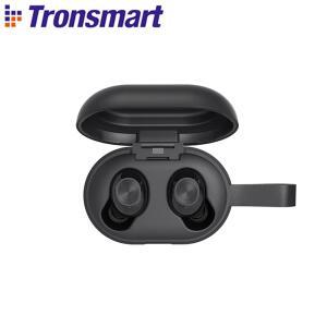 Fone de Ouvido Tronsmart Spunky Beat com Bluetooth 5.0 R$105