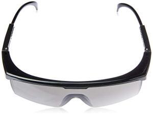 [PRIME] Óculos proteção Spectra 2000, Carbografite 012228812, Cinza