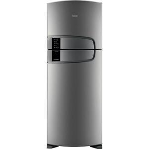 [CC Americanas] Geladeira Consul Frost Free Duplex 437 litros Inox CRM55 | R$1.961