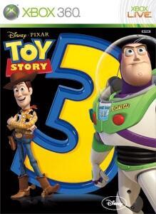 [Games with Gold] Toy Story 3 - XBOX 360/XONE (JÁ DISPONÍVEL!)