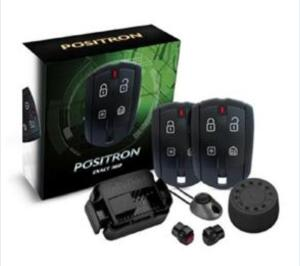 Alarme Positron ex360
