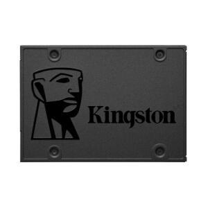 SSD Kingston 960gb Sata 6gbs 2.5 Pol Lacrado A400