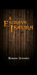 Audiolivro | A Escrava Isaura