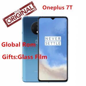 Oneplus 7t 128gb 8g Global Room - R$1.813