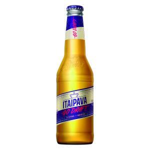 [Loja Física Decisão Atacarejo -BH ] Cerveja Itaipava Go 600ml