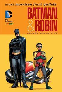 HQ - Batman & Robin - Volume 1