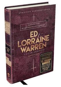 Ed & Lorraine Warren: Lugar Sombrio | R$30