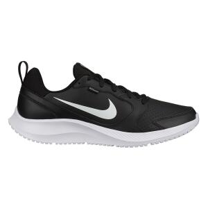 Tênis Nike Todos Flyleather Feminino - Preto e Branco | R$160