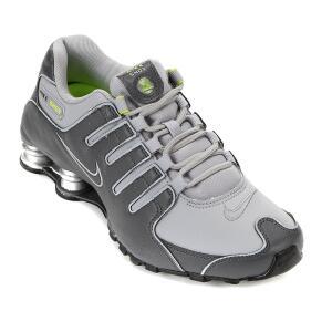 Tênis Nike Shox Nz - R$339