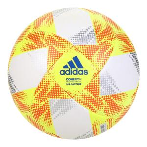 Bola de Futebol Campo Adidas Conext19 Top Glider Capitano | R$60