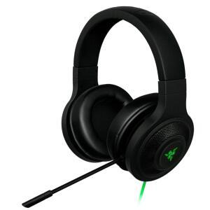 Headset Gamer Razer Kraken Essential com Microfone - P2 - R$ 190