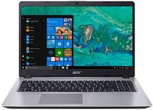 Notebook Acer Aspire 5 A515-52G-577T, Intel Core i5-8265U, NVIDIA GeForce MX130, 8 GB RAM, HD 1000 GB HDD(GB)