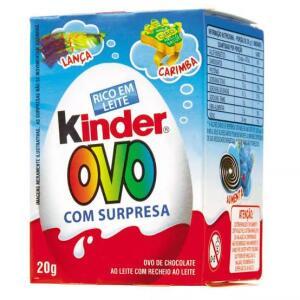 Kinder Ovo (20g)
