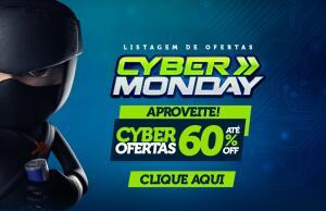 Kabum - Cyber Monday