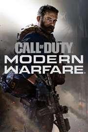XBOX ONE: Call of Duty® - Modern Warfare® - Edição Digital Padrão