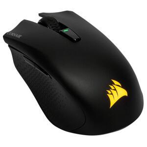 Mouse Sem Fio Gamer Corsair Harpoon - R$180