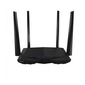 [PRIME] Roteador Tenda Wireless Dual Band, 1200Mpbs, 4 Antenas, High-Power - AC6