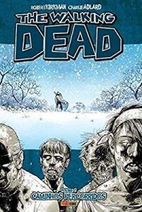 The Walking Dead - Volume 2 (Português) R$8