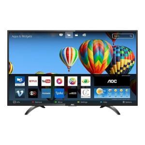 [CC Shoptime] Smart TV LED 32 Polegadas AOC LE32S5970S | R$700