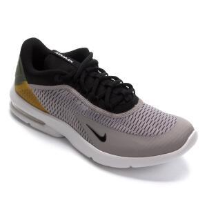 Tênis Nike Air Max Advantage 3 Masculino - Preto e Dourado R$260