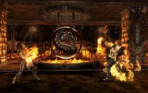Mortal Kombat 9 Komplete Edition