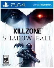 Killzone Shadow Fall - PSN fim de ano.