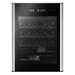 Adega 24 Garrafas Electrolux (ACS24) - R$1499