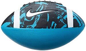 Bola de Futebol Americano Nike Spin 3.0 FB 9 Oficial   R$65
