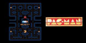 PAC MAN - Arcade Game Series