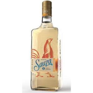 Tequila Sauza Gold 750 ml - R$50