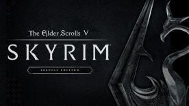 Game The Elder Scrolls V: Skyrim Special Edition - PC