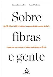 [E-BOOK GRATUITO] Sobre fibras e gente