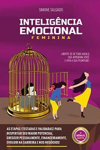 [E-BOOK] Inteligência Emocional Feminina - R$2