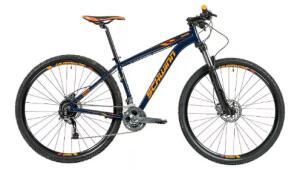 Bicicleta Aro 29 Schwinn 27 Marchas Kalahari 19 Mountain Bike Azul