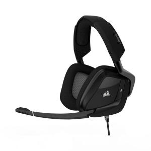 Headset Corsair Void Pro 7.1 RGB | R$280