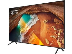 "QLED TV 4K 55"" Smart Samsung QN55Q60RAG"