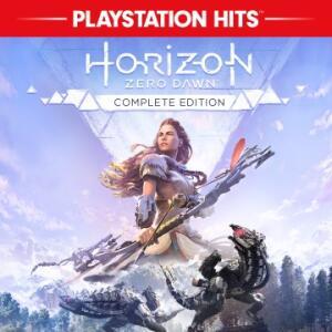 Horizon Zero Dawn: Complete Edition - PS4 R$40
