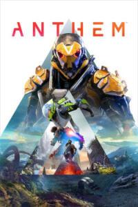 Jogo Anthem para PS4 | R$20