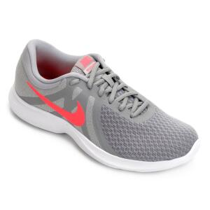 Tênis Nike Revolution 4 Feminino - Tam. 34 | R$100