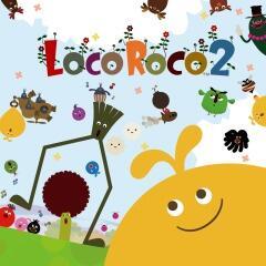 LocoRoco™ 2 Remastered - PS4