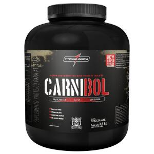 Suplemento Carnibol Darkness - 1.8kg - Integralmédica